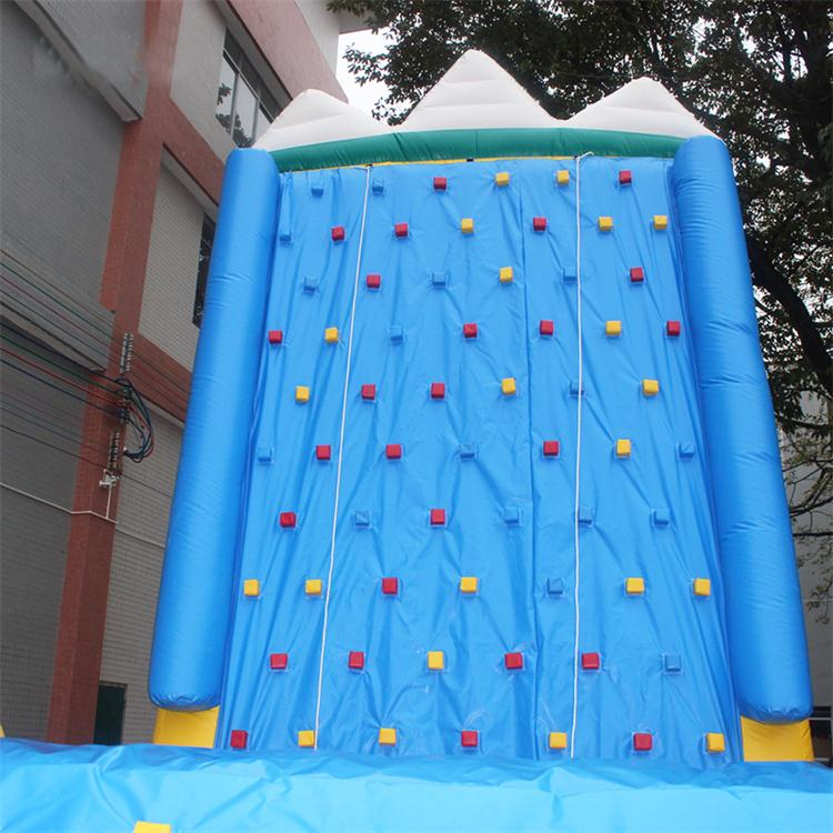inflatable-climbing-wall