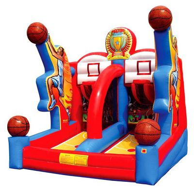 Basketball Shooting Competition,Inflatable Basketball Game,Shooting Stars Basketball Game,Shootout Inflatable Basketball