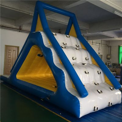 floating inflatable water slide,inflatable lake slide,inflatable pool water slides,inflatable water roller tube